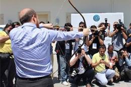 Erdoğan'ın oku sosyal medyayı karıştırdı
