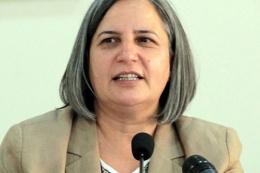 'Hüda-Par'dan Gültan Kışanak'a tehdit' iddiası