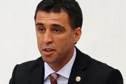 Hakan Şükür'den peçeteli Reza Zarrab tweeti