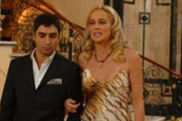 Kurtlar Vadisi'nde Sharon Stone krizi çıktı!
