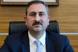 Abdülhamit Gül'den bomba Başkanlık iddiası
