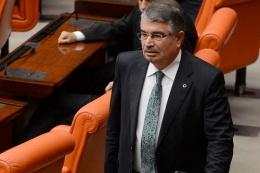 İdris Naim Şahin: Öcalan gitsin dedi...
