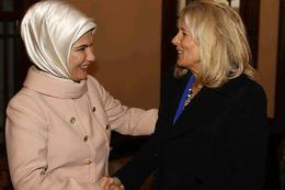 Joe Biden'ın eşinden Türkiye itirafı