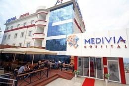Türkiye'nin bebek dostu hastanesi seçildi