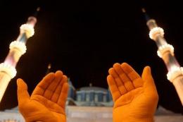 Cuma günü okunacak dualar ve önemi