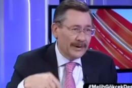 Melih Gökçek HDP'li adaydan özür diledi