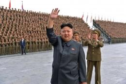 Kuzey Kore lideri uyuyakalan bakanını öldürttü