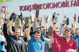TOFAŞ işçilerinden flaş karar!