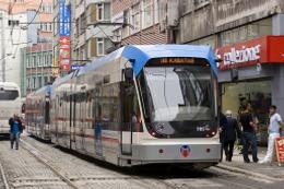 İstanbullulara yeni tramvay hattı Nereye yapılacak