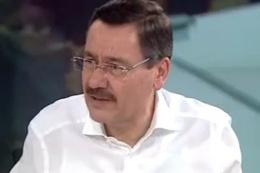Melih Gökçek 'parti kuruyor' iddiasına flaş yanıt