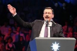 Danıştay'dan iptal kararı Melih Gökçek'e şok