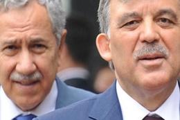 Gül ve Arınç'ın Erdoğan'la yollarını ayrıldığı gün!