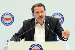 Memur Sen Başkanı Yalçın'dan çarpıcı açıklamalar!