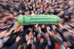 Cenaze ödeneği 2016 489 liraya yükseldi