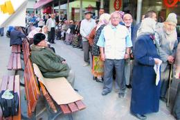 5434'e göre emekli maaşının kesilmeyeceği haller