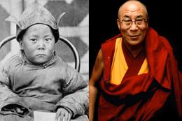 Dalai Lama\'nın internet sitesi var