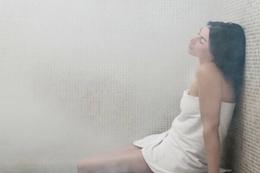 Buhar banyosu orucu bozar mı?