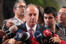 İnce'den Kılıçdaroğlu'nu kızdıracak öneri