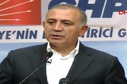 CHP'li Gürsel Tekin'den 1 Kasım ve istifa açıklaması