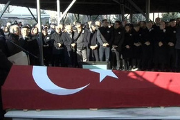CHP'li Kamer Genç son yolculuğuna uğurlandı
