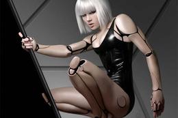 Seks robotları geliyor robofoli devri başlıyor