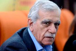 Ahmet Türk: Kürtler bu saldırılara yanıt verecek!