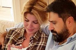 Erhan Çelik açıkladı Gülben Ergen ile boşanıyor çünkü...