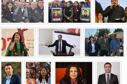 Son dakika HDP gözaltı haberleri kimler tutuklandı?