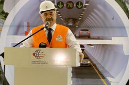 Avrasya Tüneli'nde arıza yapan araç olursa ne olacak?