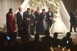 Erdoğan'ın kızı Sümeyye ile Cübbeli Ahmet'in kızının düğünü arasındaki farklar