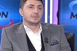 Şota Arveladze'den güldüren Suarez yorumu