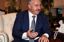 Ahmet Arslan konuşulmayanları anlattı FETÖ'nün asıl hedefi...