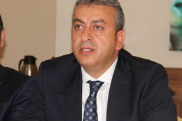 Elazığspor'dan şehit ailesine destek