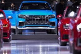 2017'de otomotiv pazarı daralacak!