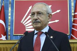 Kılıçdaroğlu'nun iddiası: Hiçbir vatandaşın şu anda...