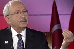 Kılıçdaroğlu'ndan hükümete ağır suçlama