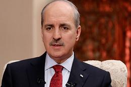 Kurtulmuş'tan Kılıçdaroğlu'na jet yanıt