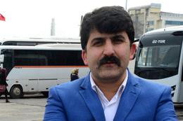 DSP genel başkan adayı 'evet' için Türkiye turunda
