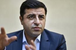 Selahattin Demirtaş'a kötü haber işte istenen ceza