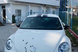 Antalya'da kulüp başkanına silahlı saldırı!