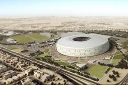 BAE'den Katar'a Dünya Kupası teklifi