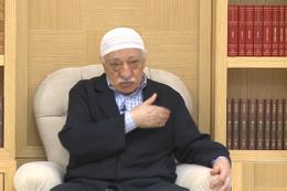 Fetullah Gülen suikastçısının kimliğini ima etti