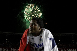 Tarihi skandal Panama'ya yaradı