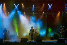 'Milyonfest Ankara' binlerce müzikseveri bir araya getirdi