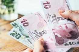 Emeklilere maaşının 3 katı avans geliyor
