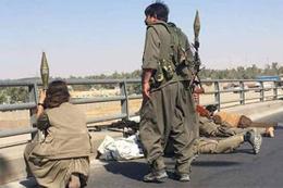 CHP'li vekil uyardı: 'Kerkük'teki PKK'lılar...'