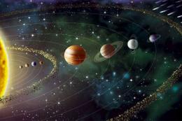 NASA 9. Gezegen'i sonunda kabul etti
