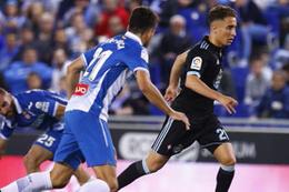 Emre Mor La Liga'da ilk golünü attı