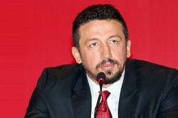 Hidayet Türkoğlu'ndan Tahkim Kurulu'na olay eleştiri
