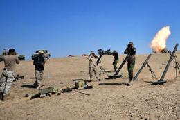 Irak'ta son durum! Musul'da şiddetli çatışmalar yaşanıyor